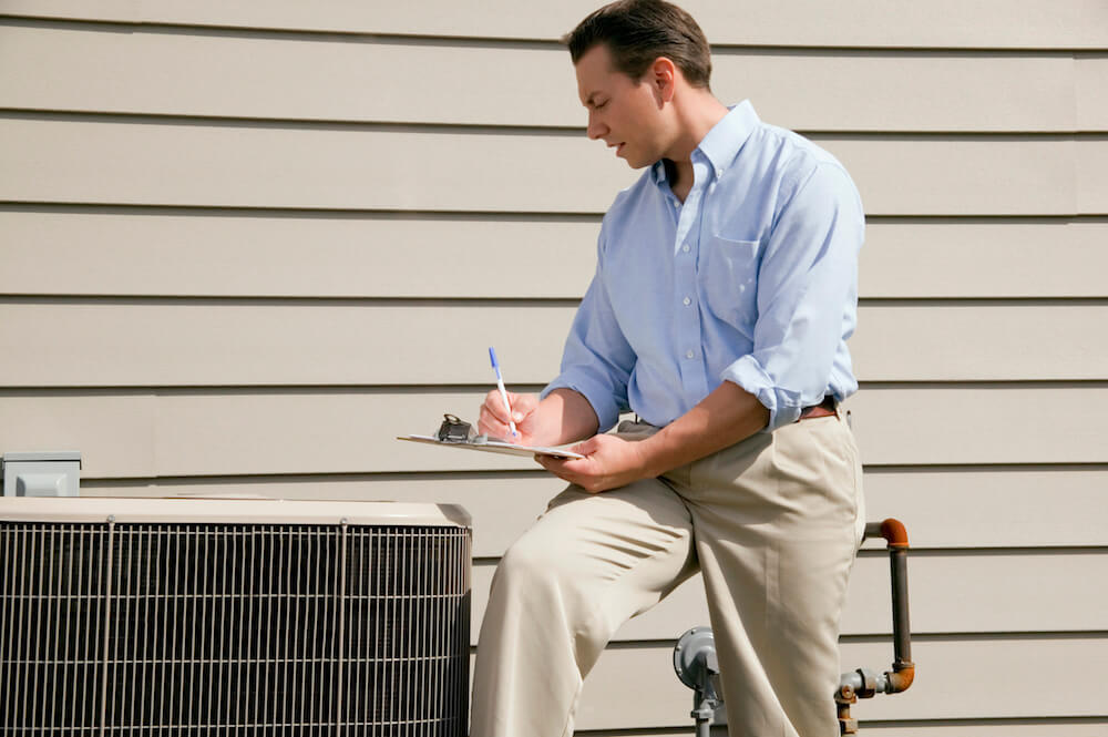Air Cleaners in Houston TX - ACT Air Conditioning Texas - ac-maintenance