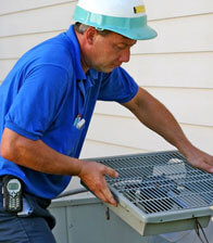 Heat Pumps The Woodlands TX - ACT Air Conditioning Texas - air-conditioning