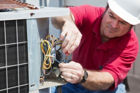 HVAC Maintenance The Woodlands TX - ACT Air Conditioning Texas - 117959994