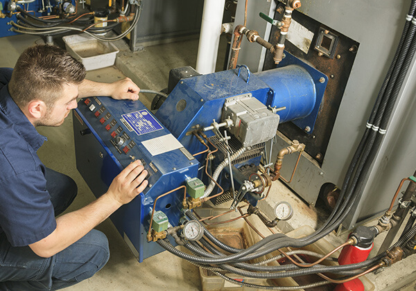 Commercial Heating & Furnace Repair: Spring & The Woodlands, TX | AC Texas - commercial-heating-repair