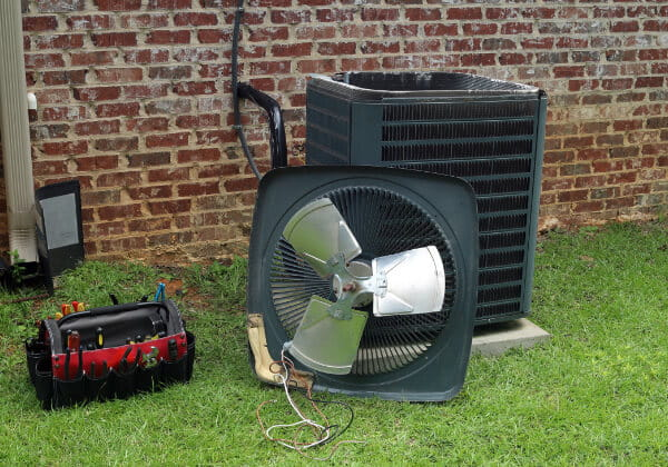 Residential Air Conditioning Repair: Spring & The Woodlands, TX | AC Texas - basic services content image ac